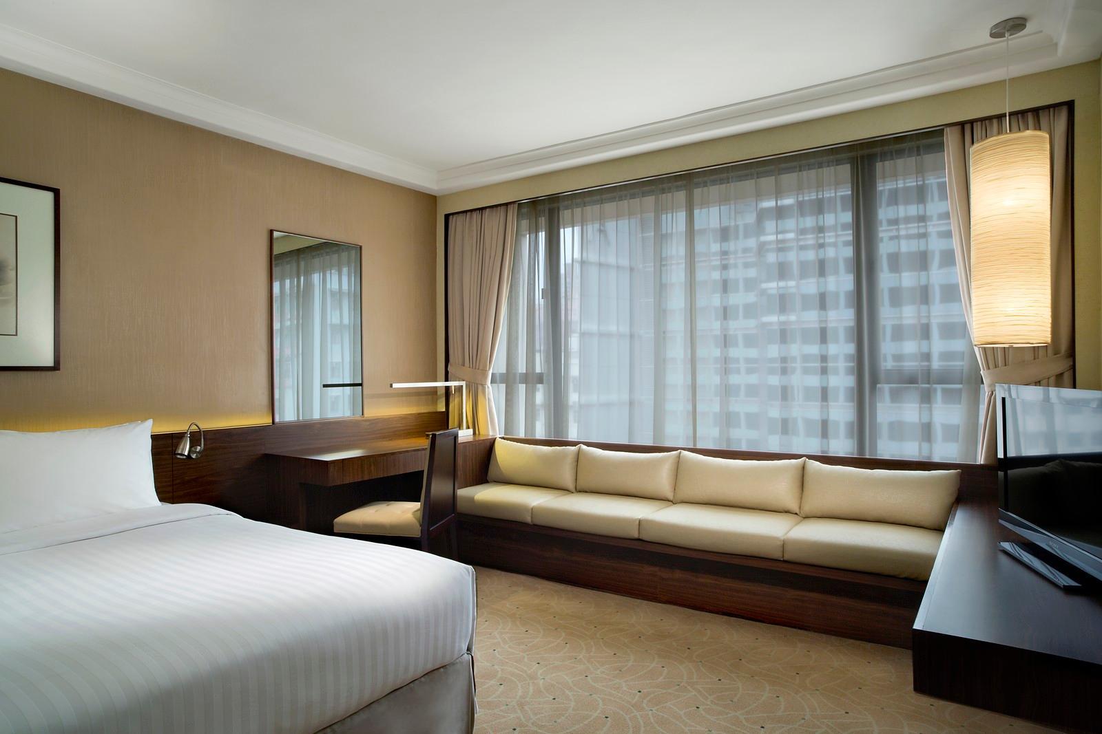 City Garden Hotel in Hong Kong - Room Deals, Photos & Reviews