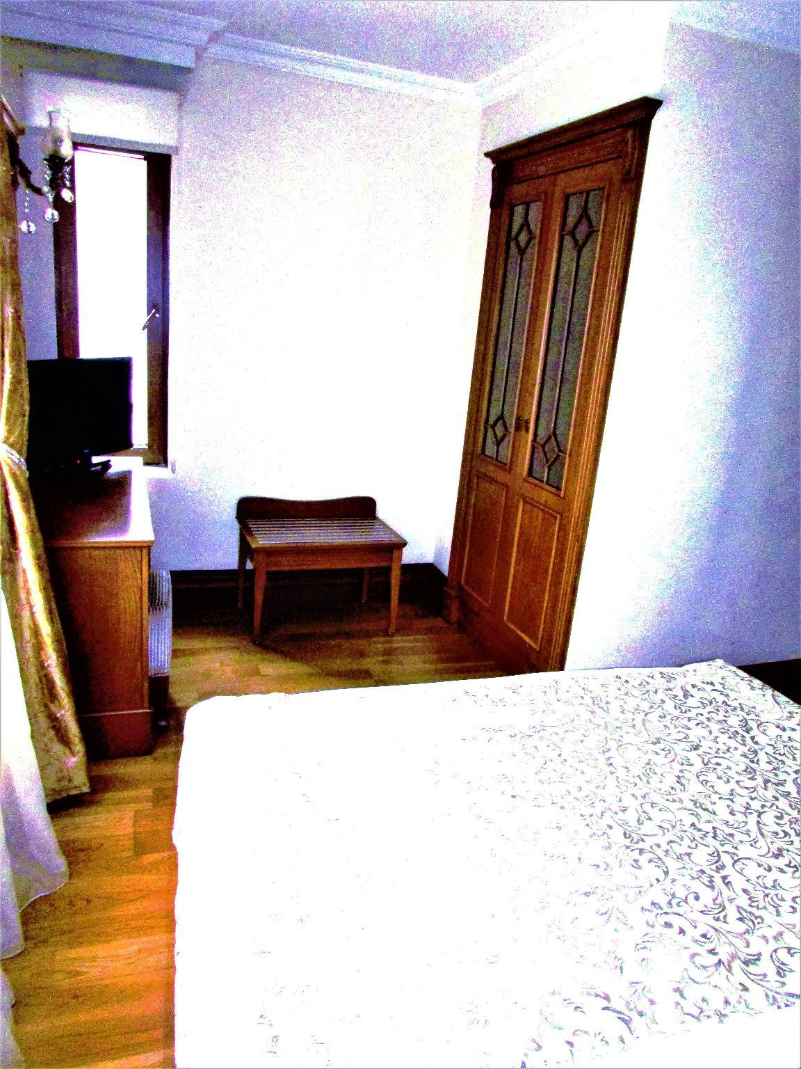 Standart City View King Bed