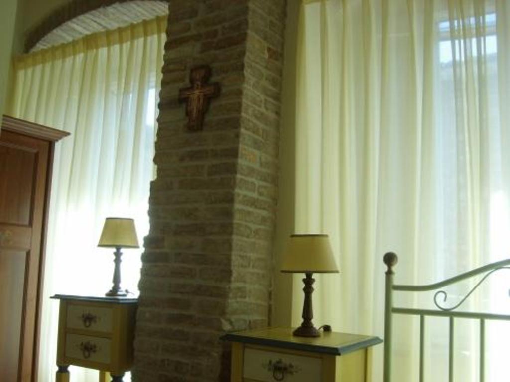 Hotel Lieto Soggiorno, Assisi ab 60 € - agoda.com