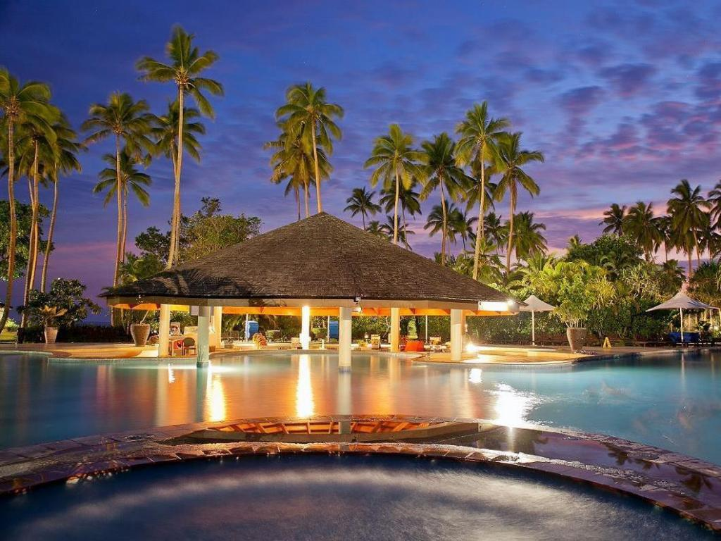 More about The Naviti Resort