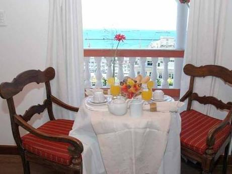 Suite superior amb vista sobre al mar (Superior Suite with Sea View)