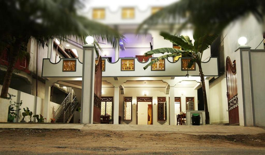 City Lagoon Guest House Batticaloa