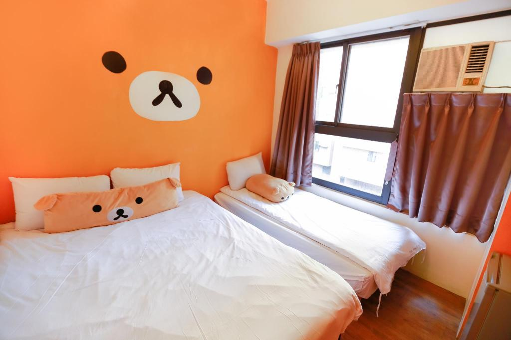 More about Fong Jia Makido hostel - II