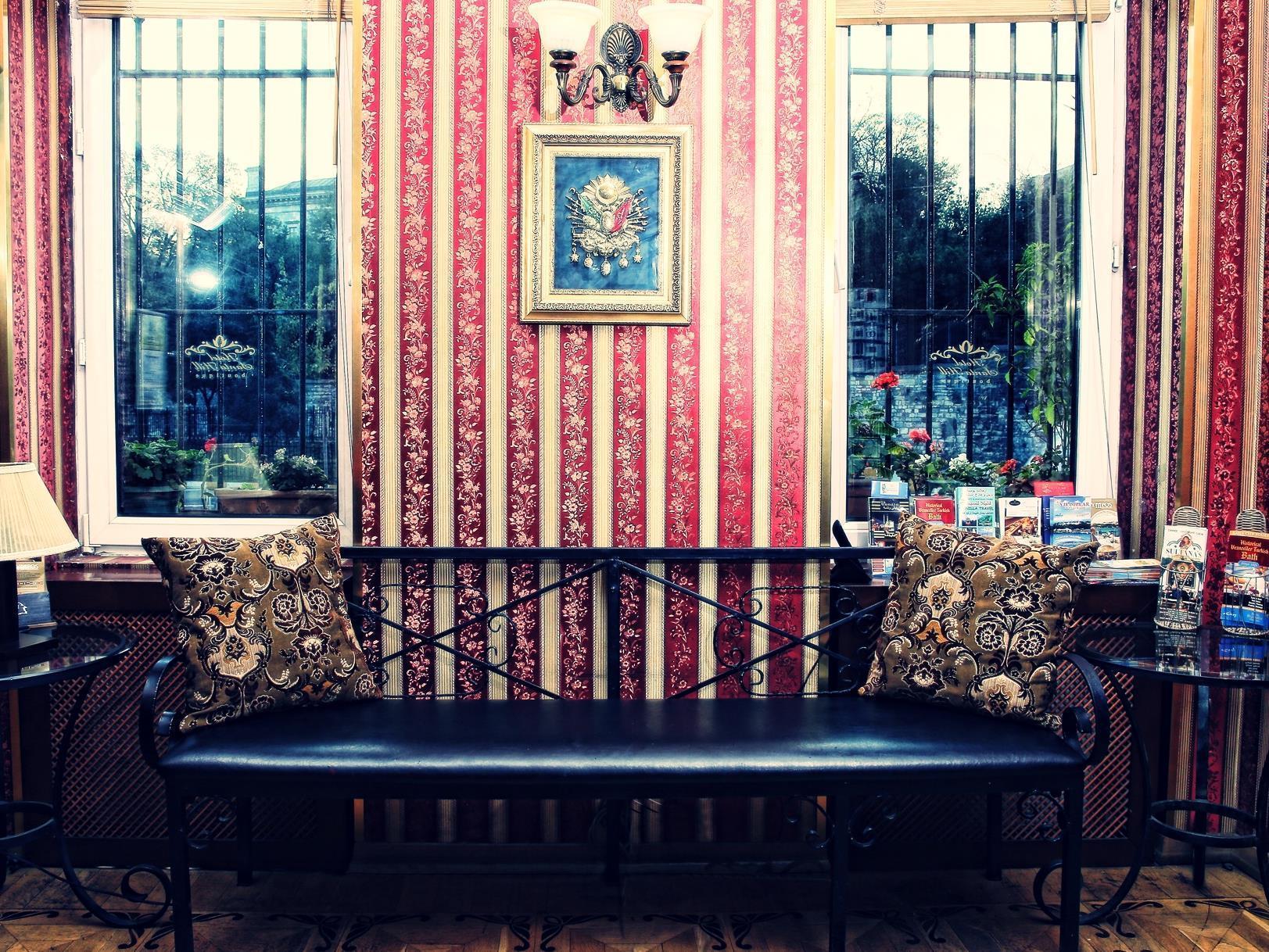 Best Price On Santa Hill Hotel In Istanbul Reviews # Muebles Bazar Santa Sofia