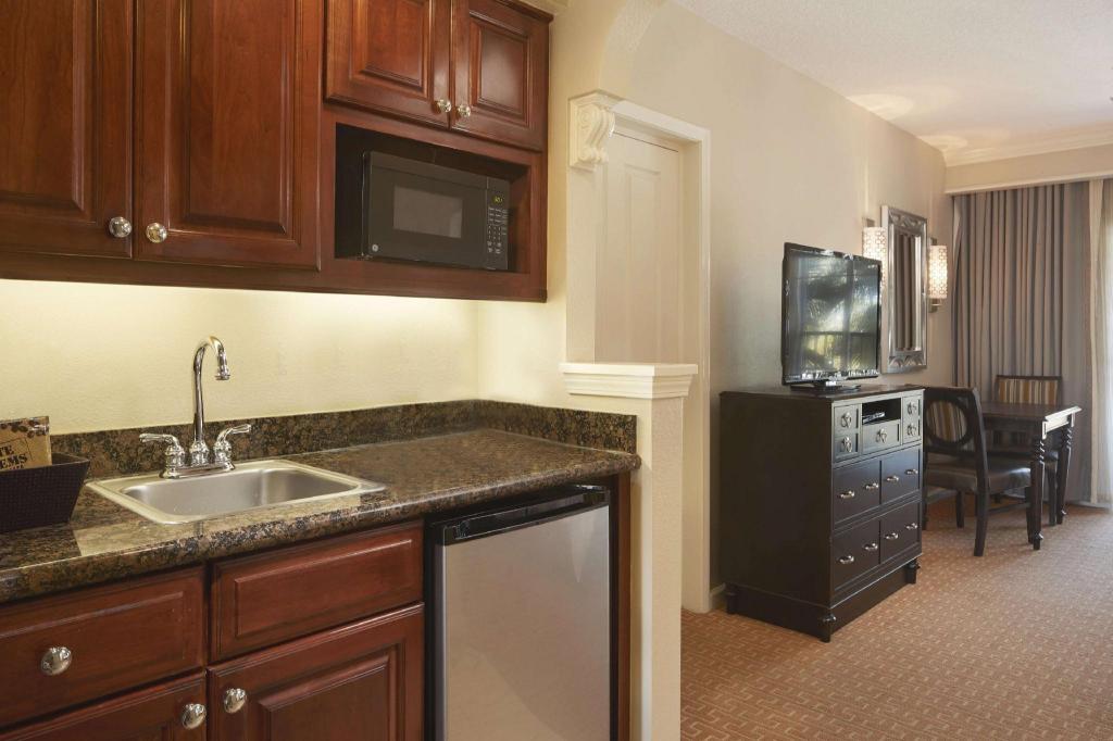 Hilton Grand Vacations at Tuscany Village in Orlando (FL