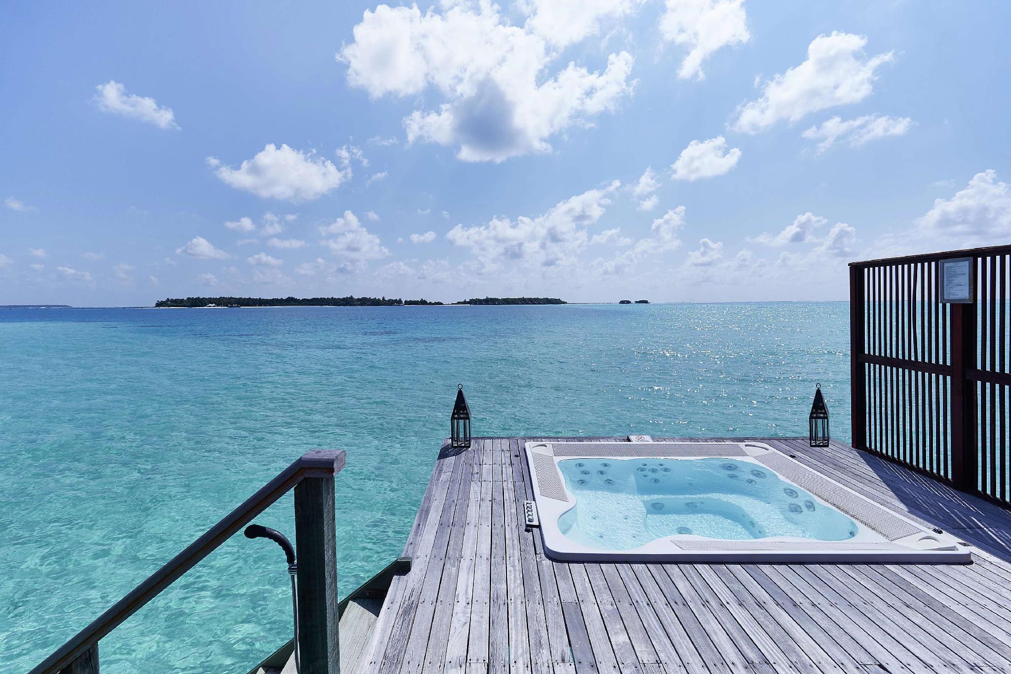 Conrad Maldives Rangali Island Resort In Maldives Islands