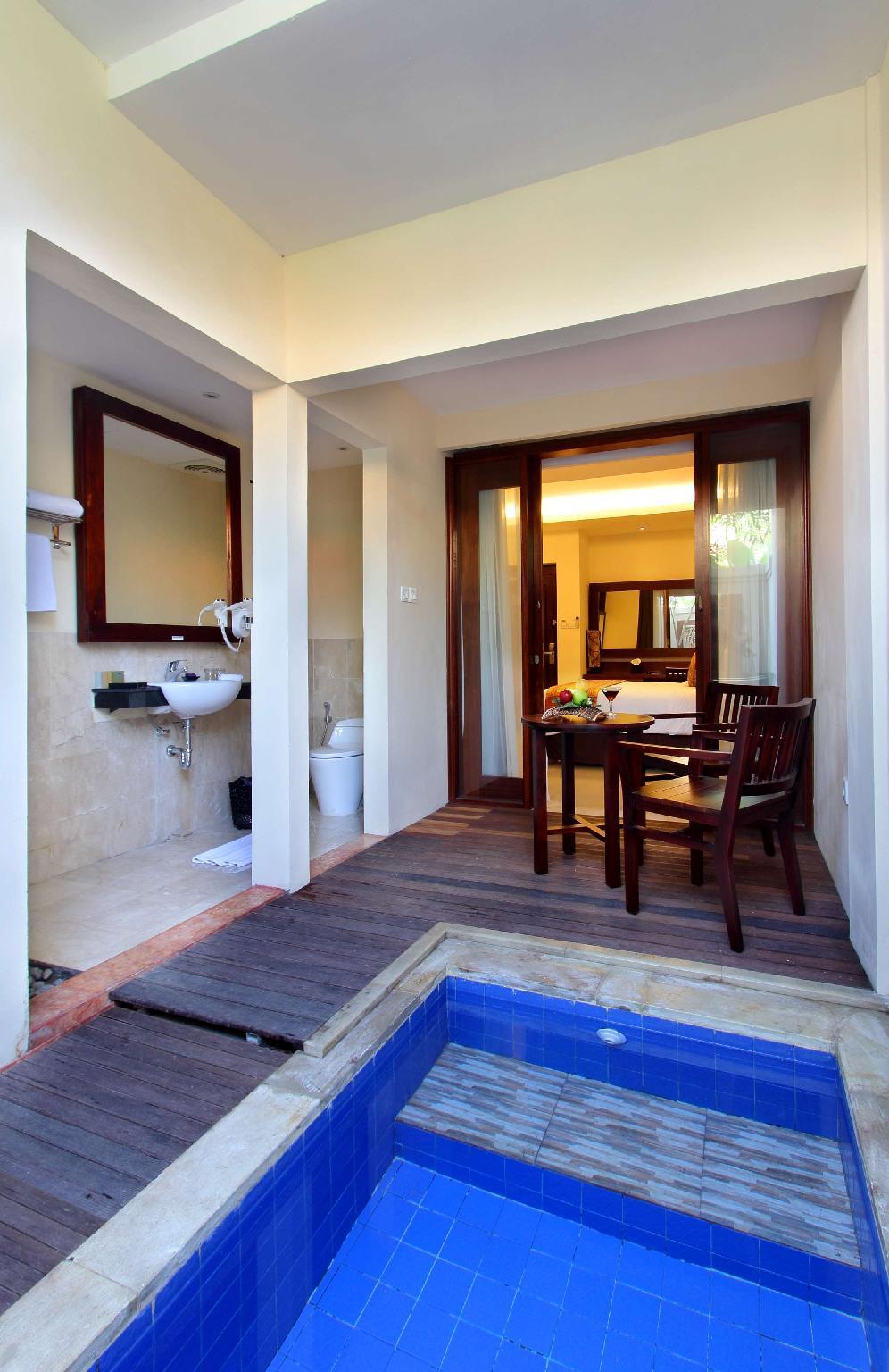 Best Western Kuta Villa Bali Offers Free Cancellation 2021 Price Lists Reviews