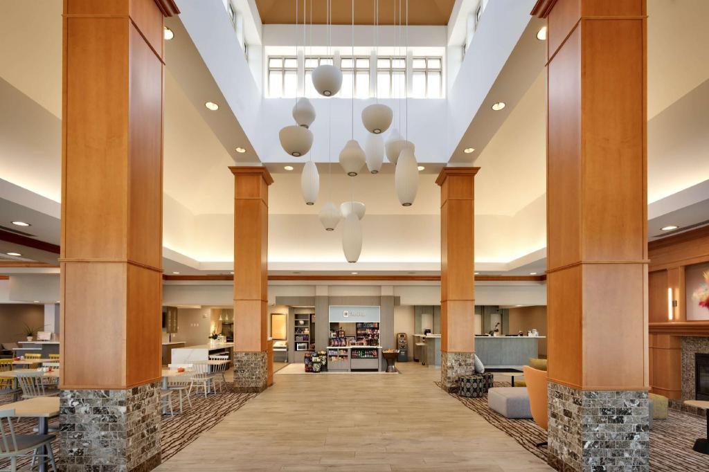 Hilton Garden Inn Salt Lake City Sandy Hotel Salt Lake City Ut