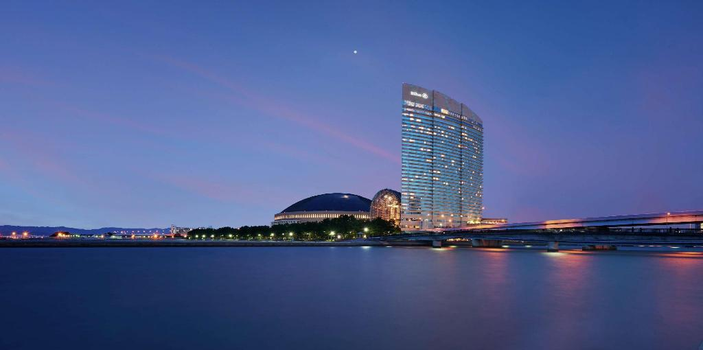 More about Hilton Fukuoka Sea Hawk