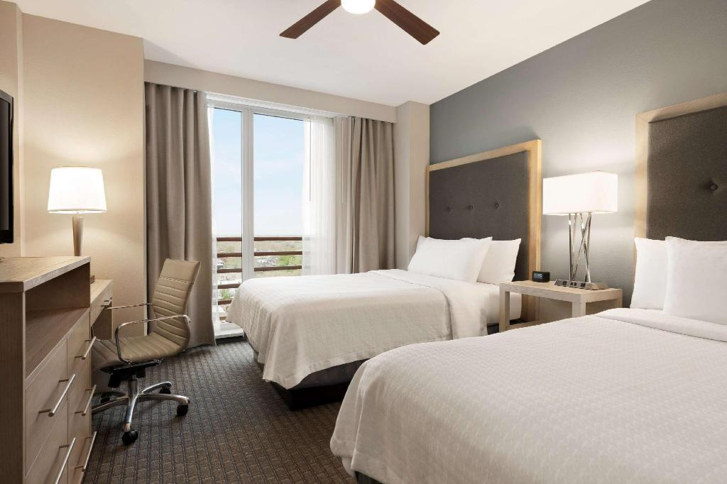 Homewood Philadelphia University Of Pennsylvania Area Hotel