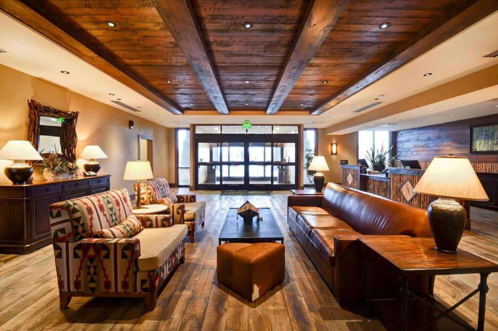 Homewood Suites by Hilton Kalispell, MT Hotel (Kalispell (MT