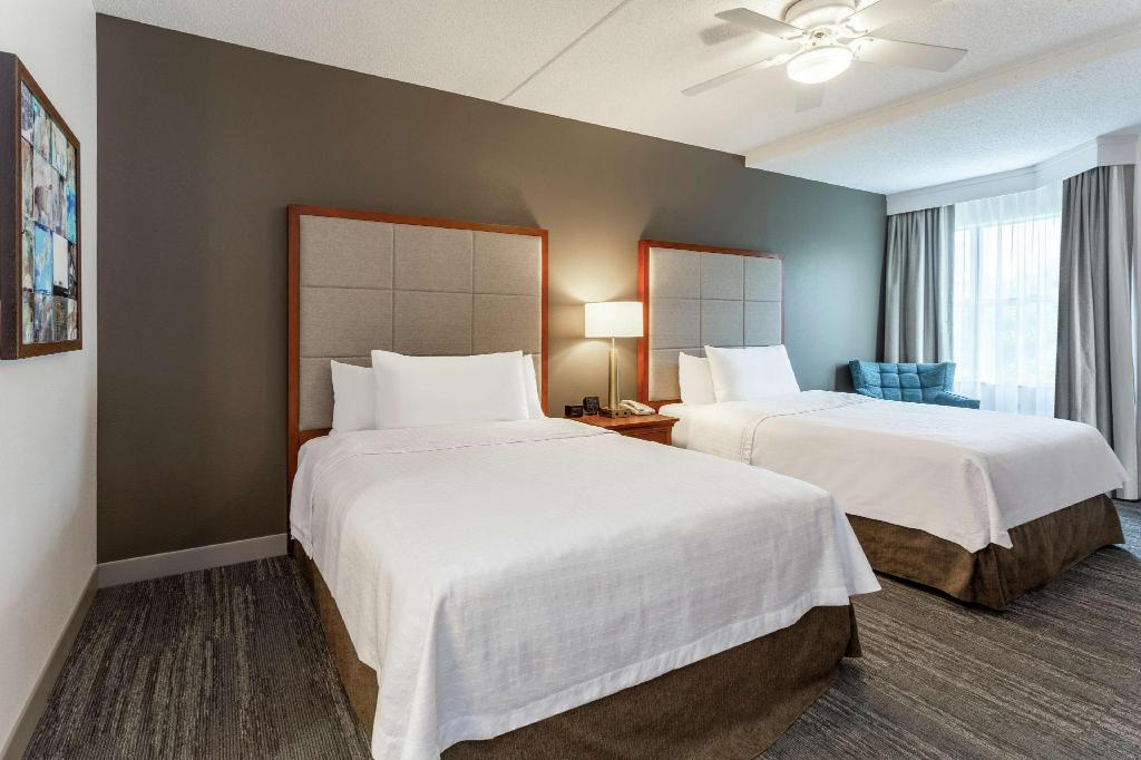 Homewood Suites By Hilton Albany Hotel In Albany Ny Room