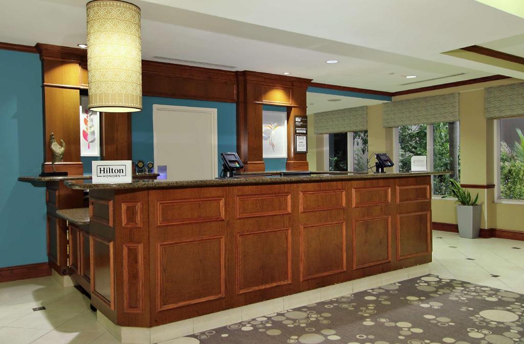 Hilton Garden Inn Miami Airport West Miami Fl Ab 129 Agoda Com