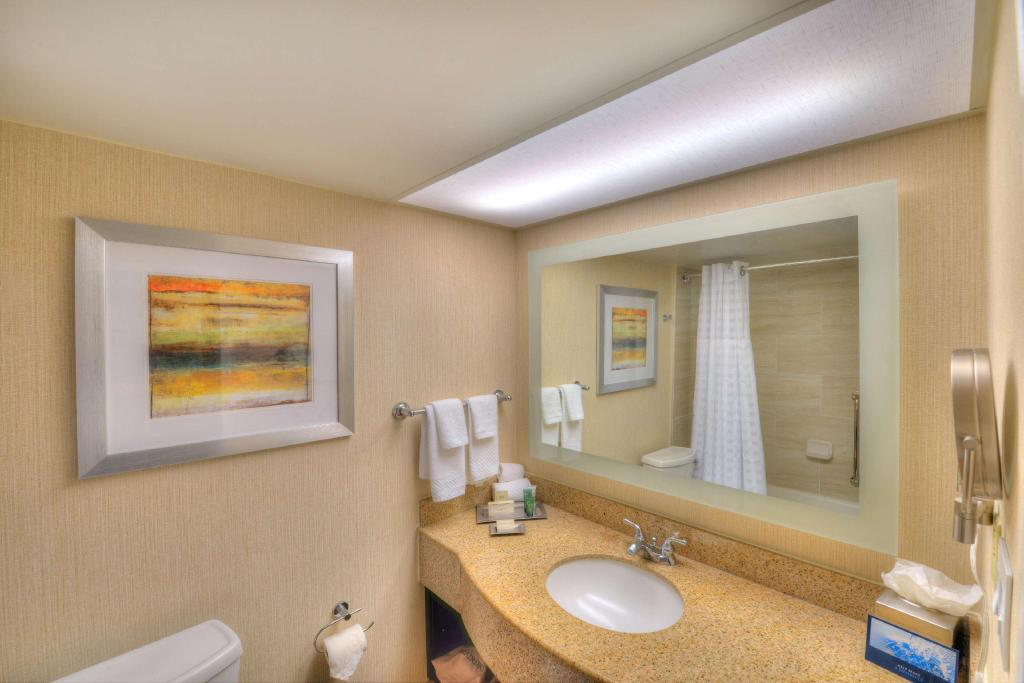 Hilton Orlando Altamonte Springs Hotel