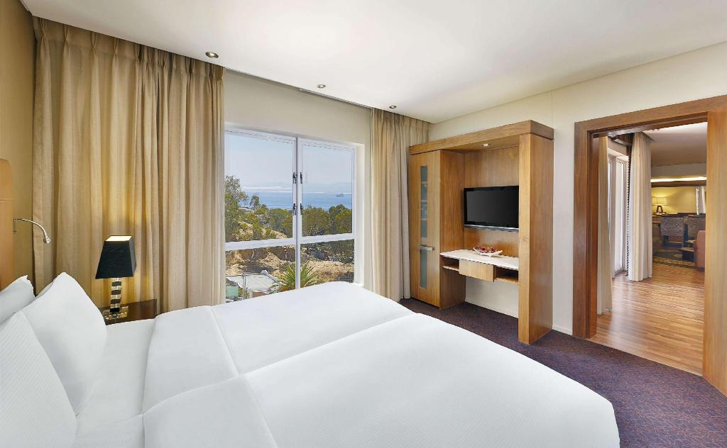 King Two Bedroom Suite