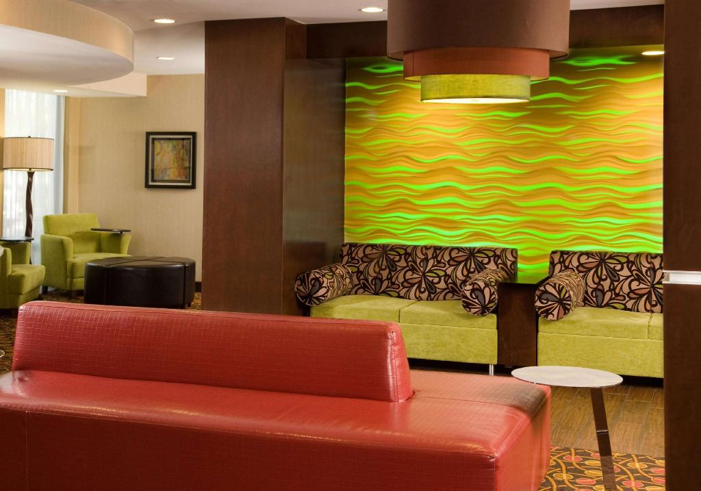 Lobby Hampton Inn Orlando Near Universal Blv/International Dr