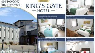 King's Gate Hotel