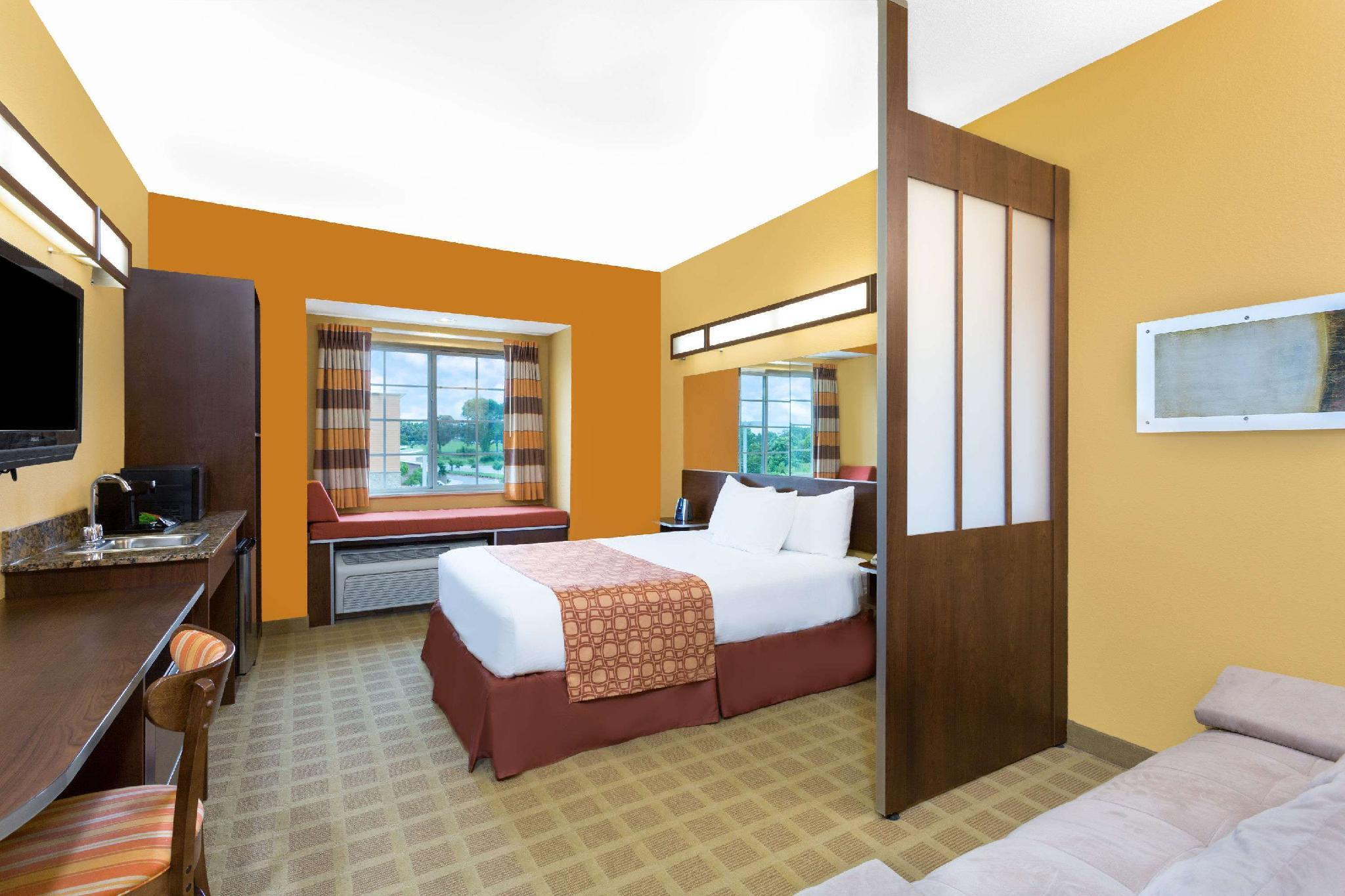 Microtel Inn Suites By Wyndham Greenville University Med Greenville Nc United States Photos Room Rates Promotions