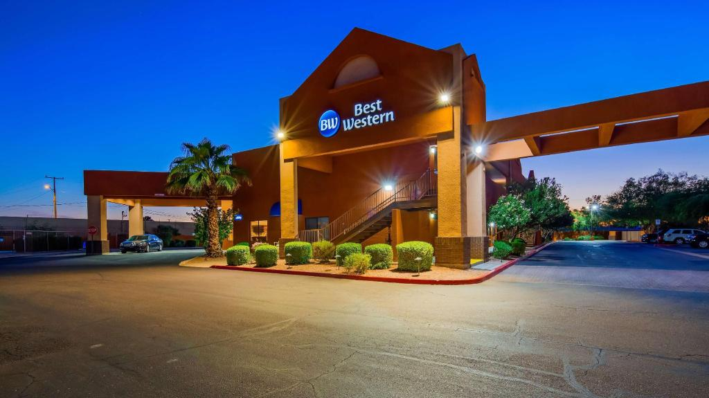 More about Best Western Inn of Chandler