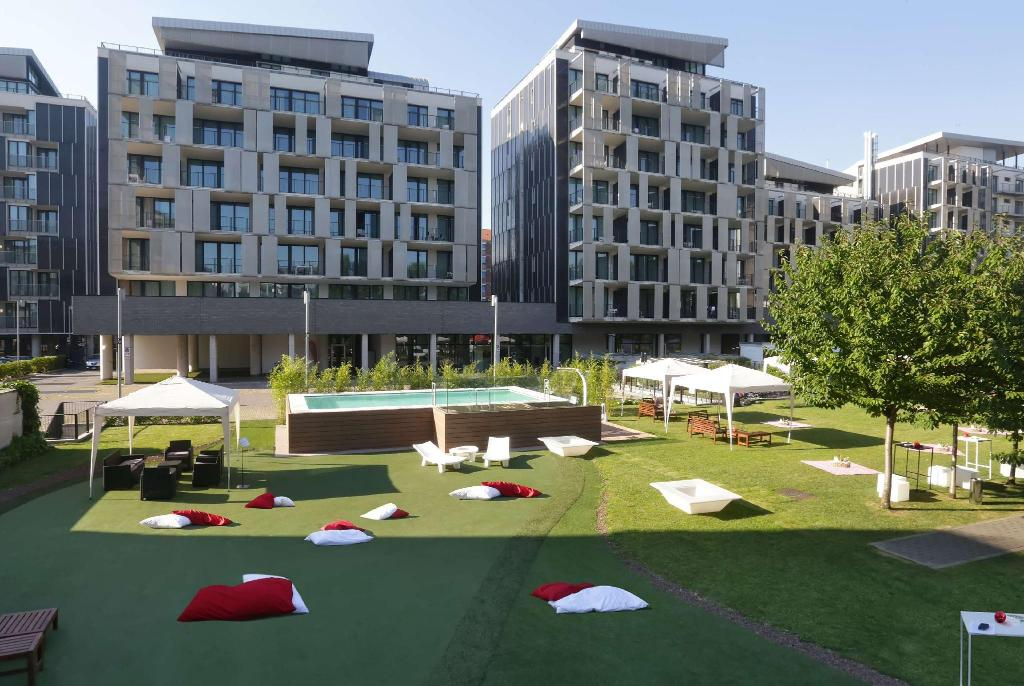 Ramada Plaza By Wyndham Milano Citta Studi Italie Tarifs