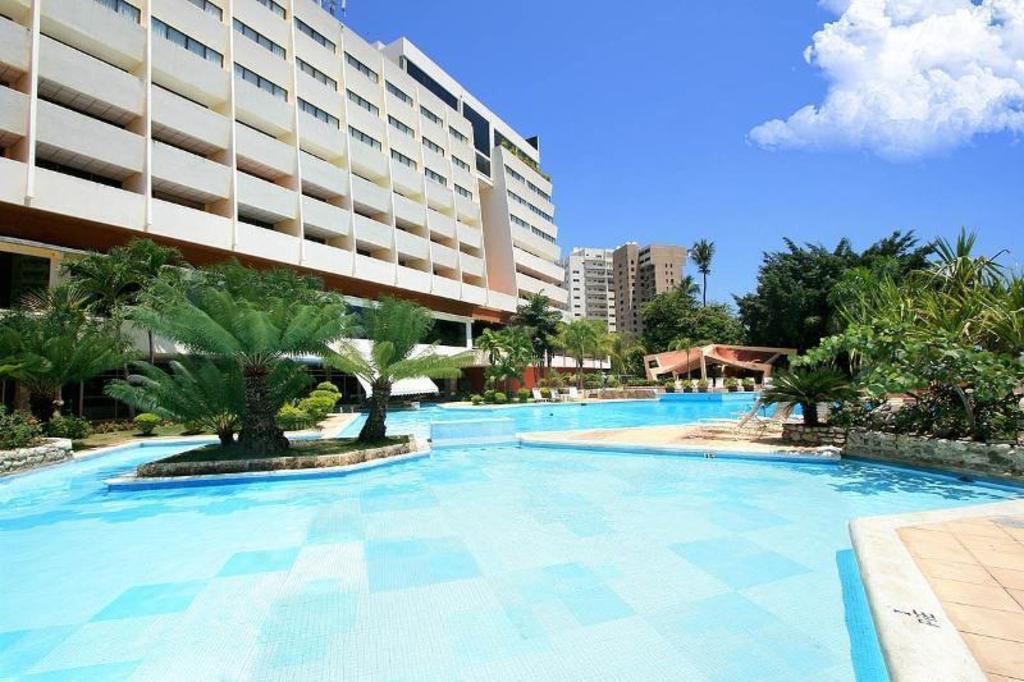 fiesta hotel resort casino
