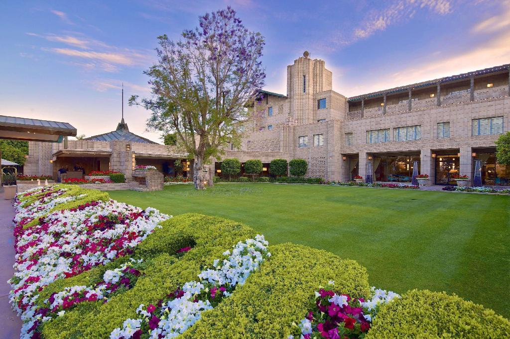 More about Arizona Biltmore A Waldorf Astoria Resort