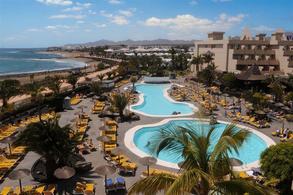 Best Price On Hotel Beatriz Playa Spa In Lanzarote Reviews