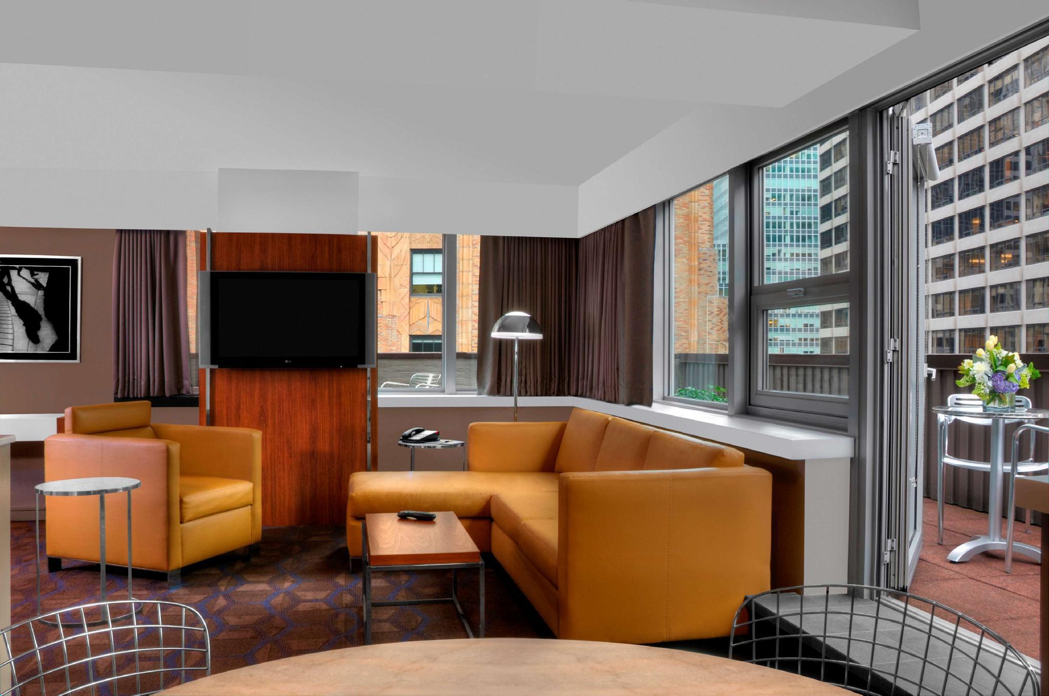 Doubletree By Hilton Metropolitan New York City Hotel New York Ny Deals Photos Reviews