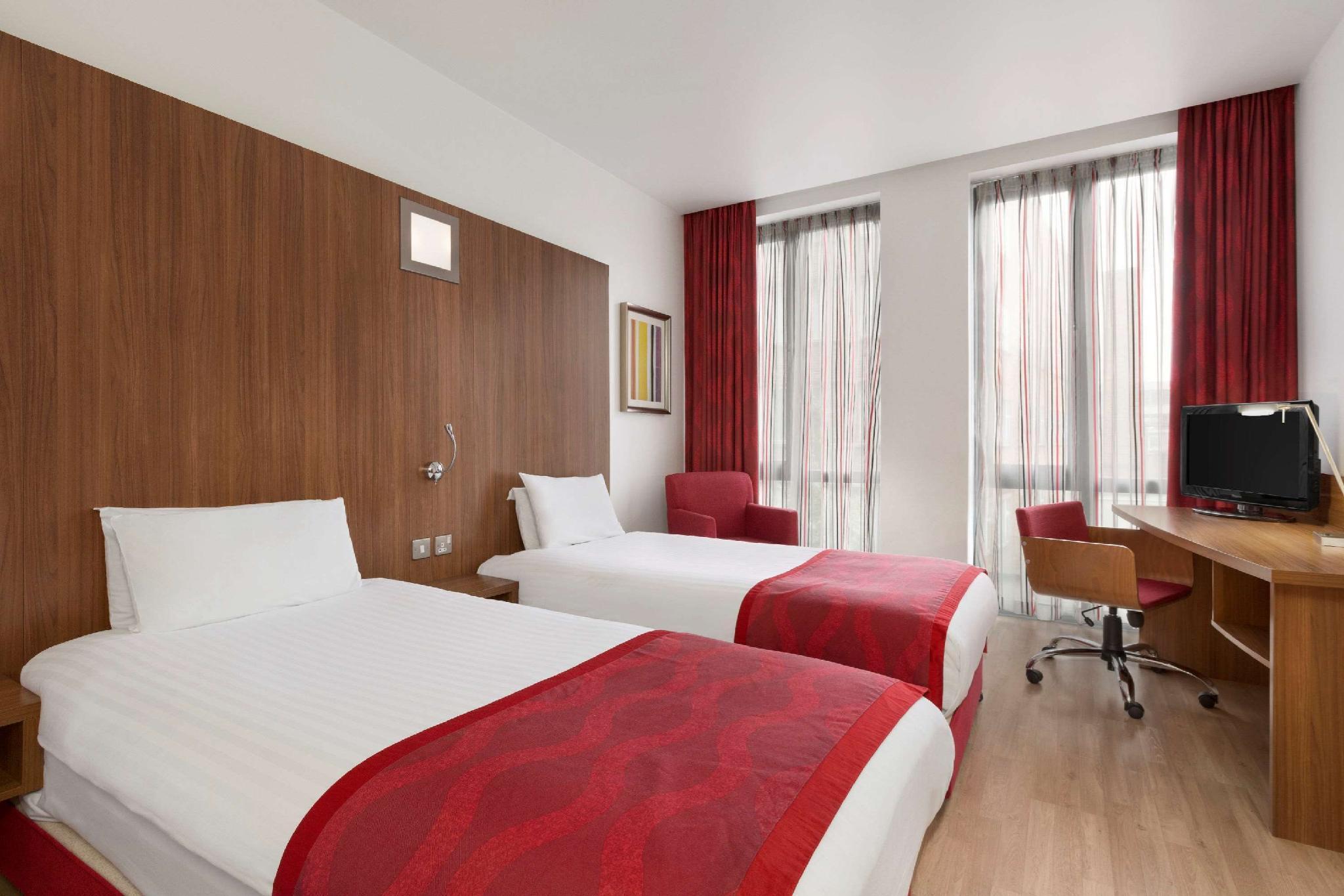 Ramada Encore By Wyndham Leicester City Centre Hotel Deals Photos Reviews