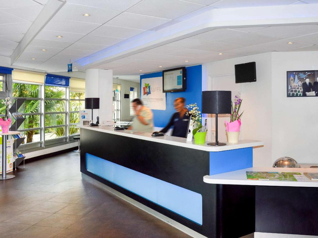 Ibis Budget Roissy Cdg Paris Nord 2 Hotel Deals Photos Reviews