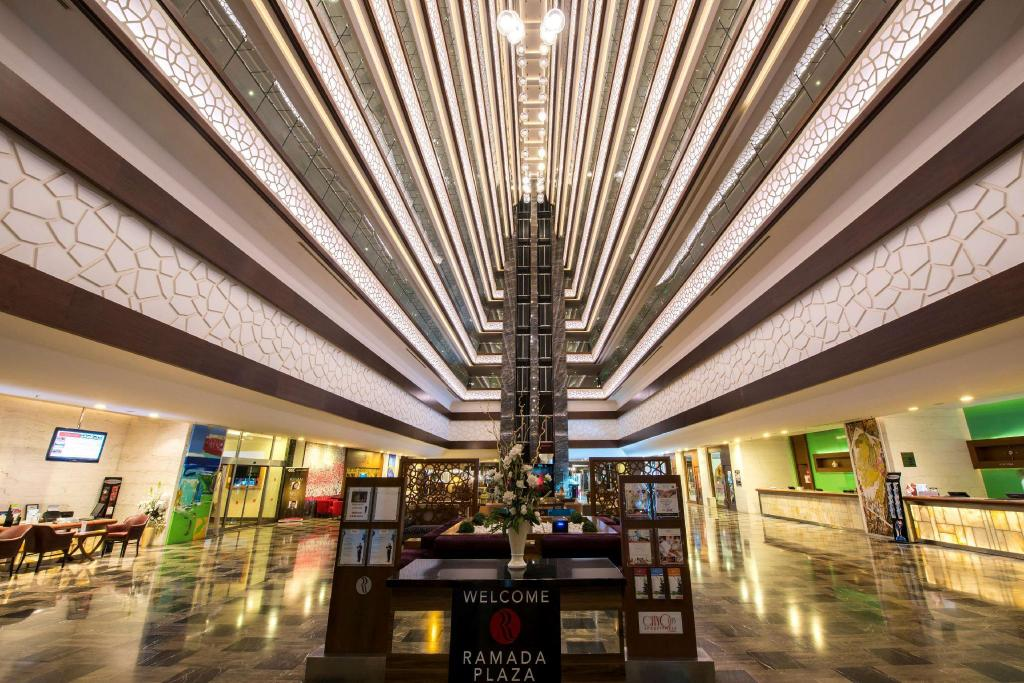 Fojė Ramada Plaza by Wyndham Antalya