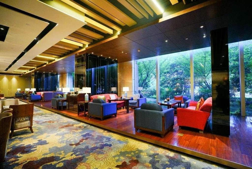 Hol Wyndham Grand Plaza Royale Ningbo