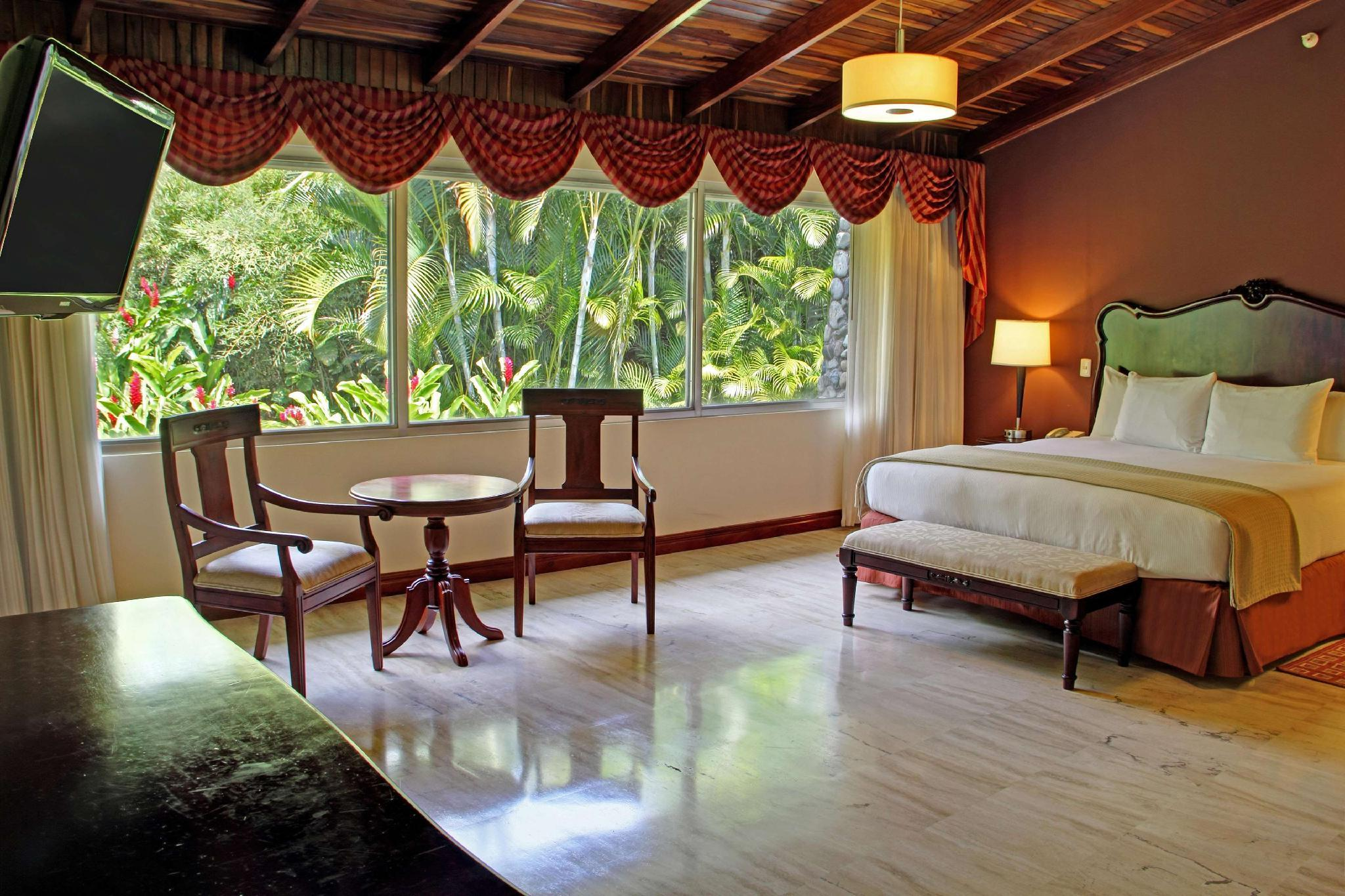 Presidential suite, 2 soverom (2 Bedroom Presidential Suite)