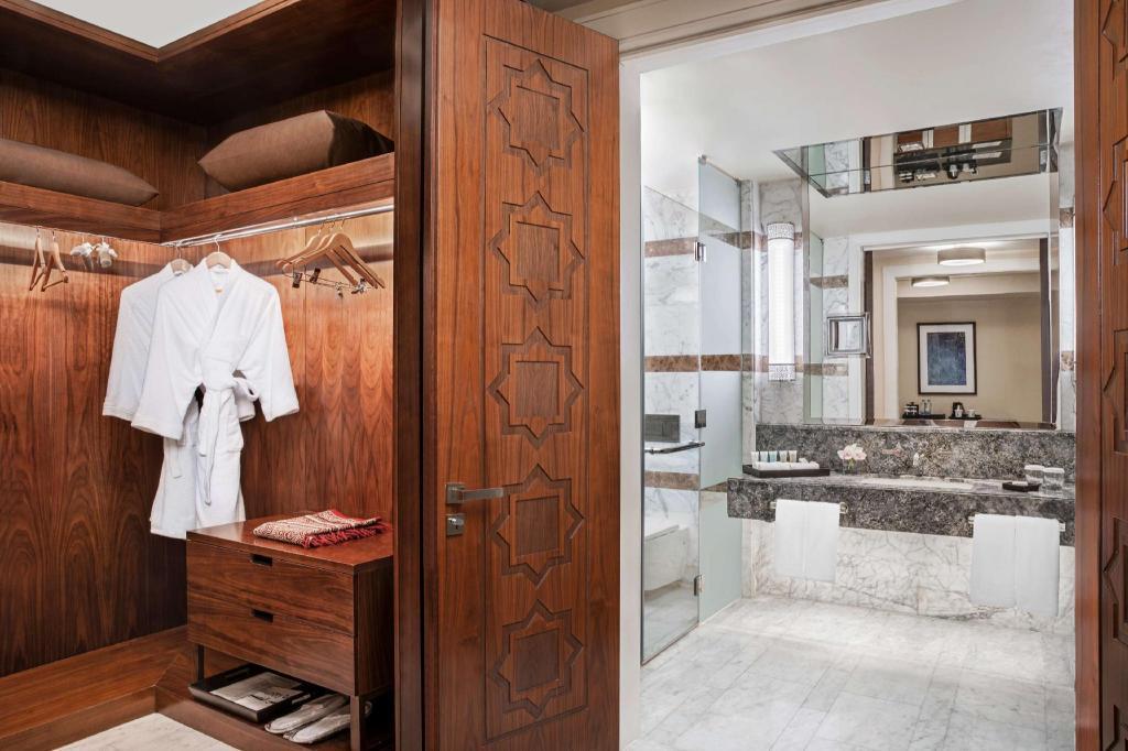 Conrad Makkah Hotel In Mecca Room Deals Photos Reviews