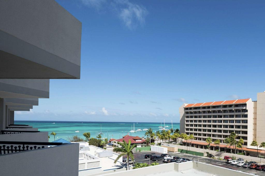 Hilton Aruba Caribbean Resort And