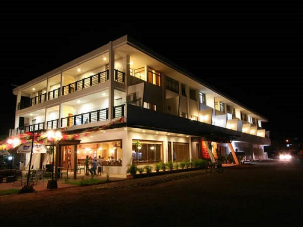 Coron Gateway Hotel and Suites in Palawan - Room Deals, Photos & Reviews