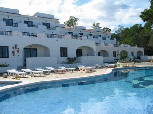 Geheel appartement · 1 bed. Apartamento en el campo Ibiza.