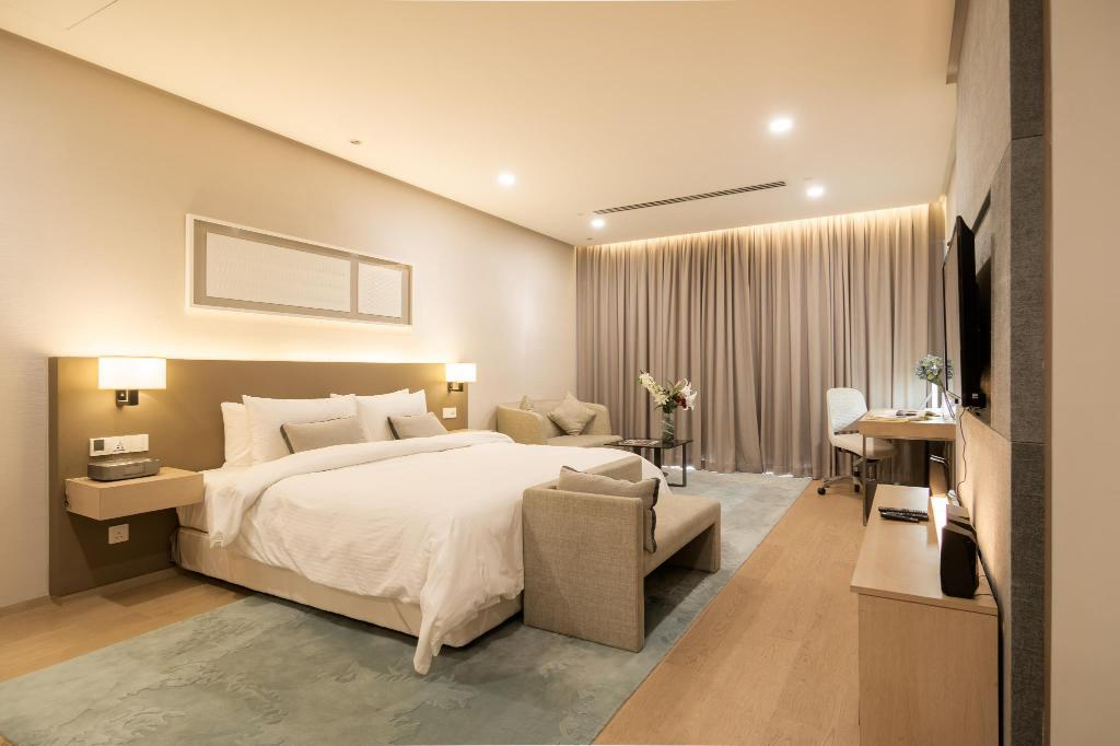 Studio Apartment KL Shortstay Apartments-188 suites