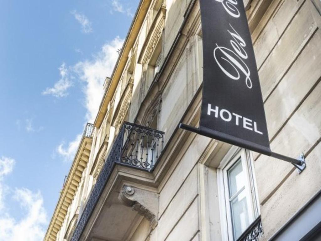 Hotel De La Butte hotel des ecrivains in paris - room deals, photos & reviews
