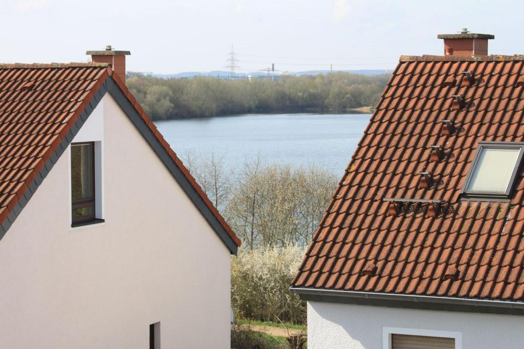B&B am See - Privatzimmer
