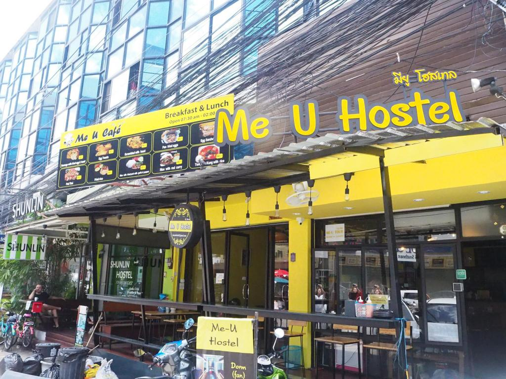 More about Me U Hostel & Tour