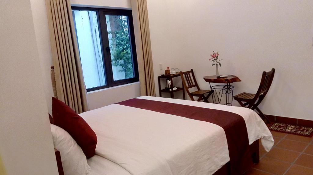 Single Room - Bed Thanh Tay Homestay Hoi An (Green West)