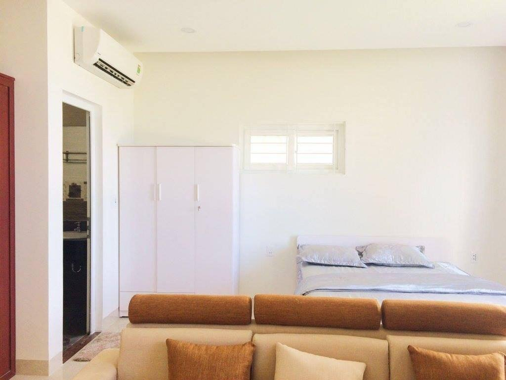 Guestroom One Bedroom Apartment 1- Mango Pine