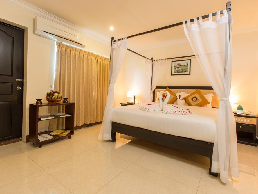 Cardamom Hotel Apartment In Phnom Penh Room Deals Photos Reviews