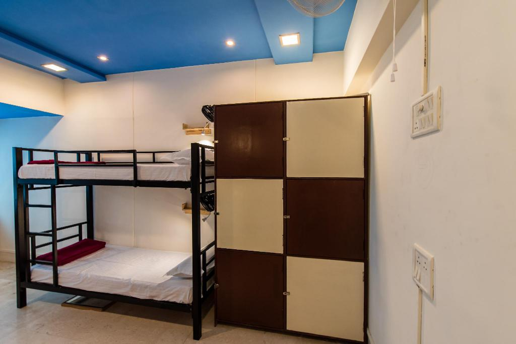 Guestroom Basti - A Backpackers Hostel