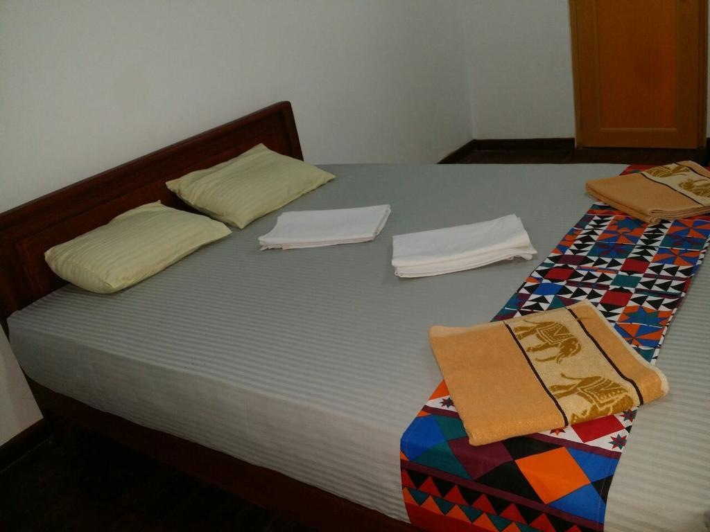 See all 6 photos Leopard City Hostel