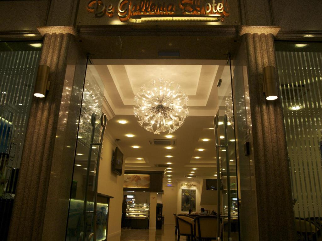 More about De Galleria Hotel