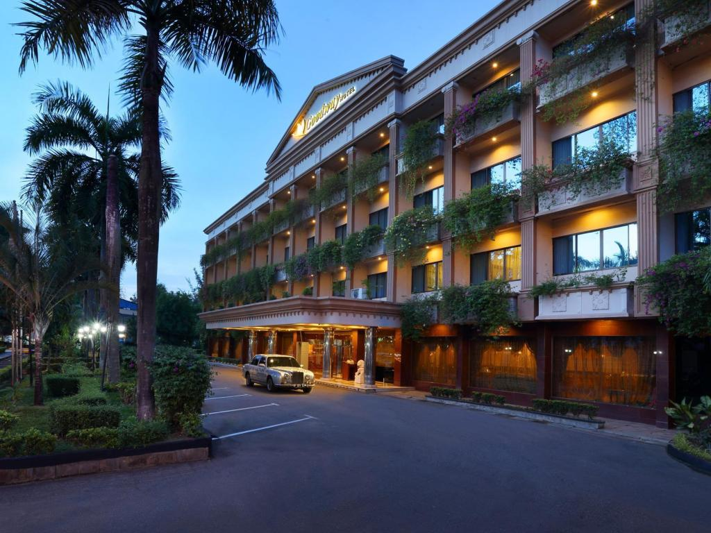 More about Goodway Hotel Batam