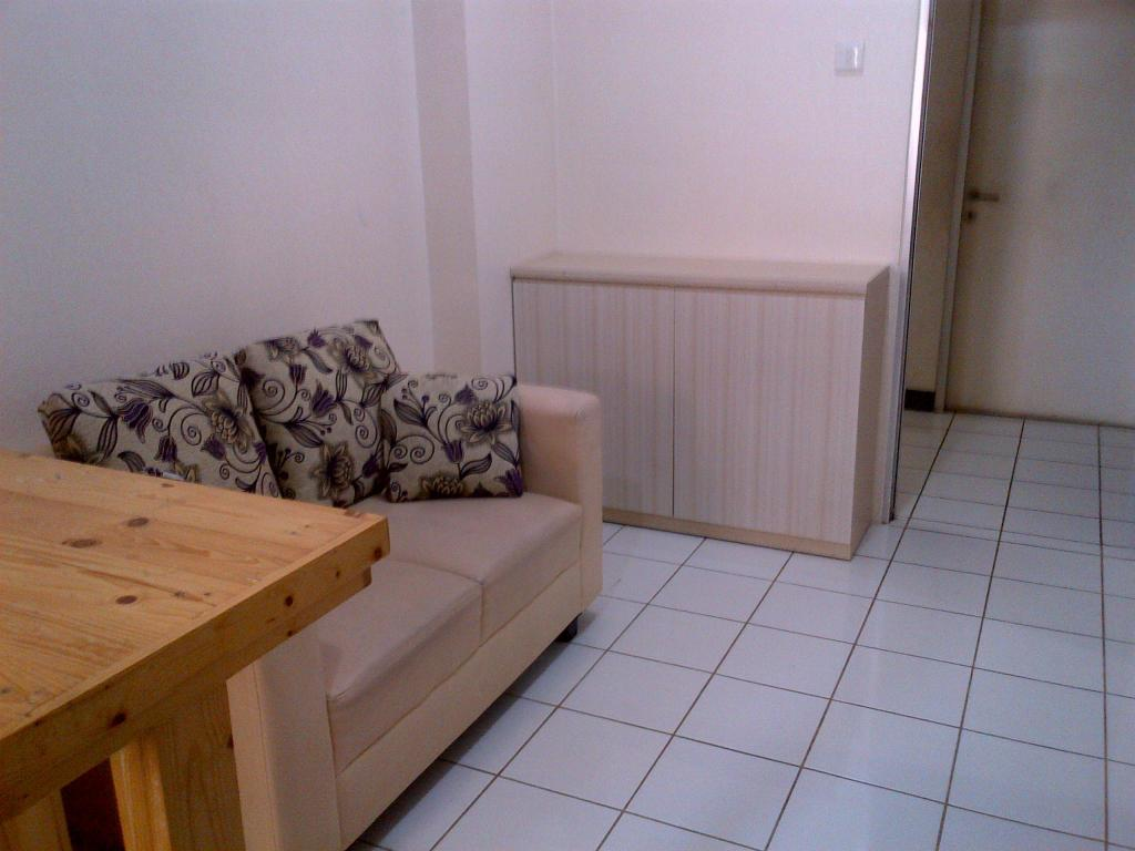 2BR Apartment Gading Nias - Pelita property 5