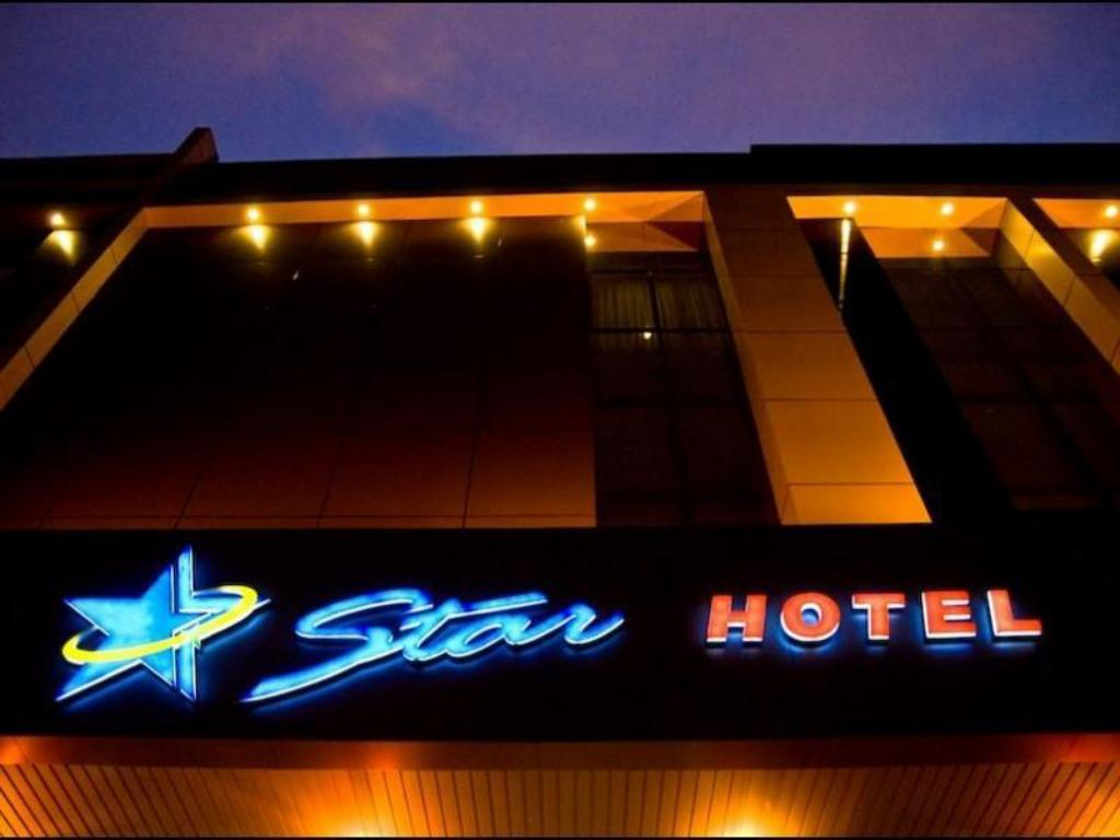 Star Hotel im Detail